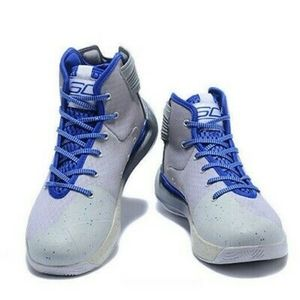Under Armour Curry 3 Men's Basketball Shoes Sz 12